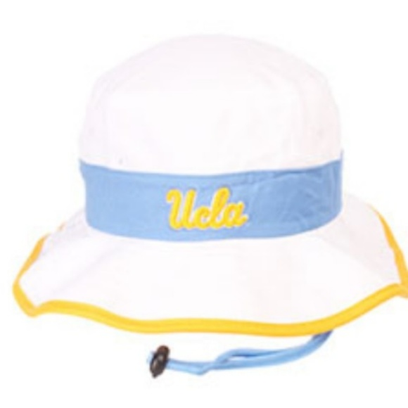 san francisco 2a6ed ed717 UCLA Bruins Bucket Hat  NWT . Boutique. Zephyr